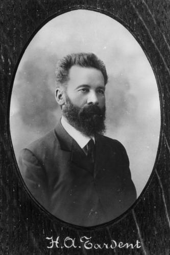 Henri Alexis Tardent