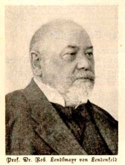 photo: Robert Lendlmayer von Lendenfeld