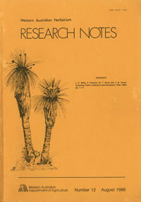 Willis et al 1986 cover