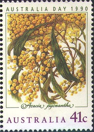 Commonwealth Floral Emblems Australian Plant Information